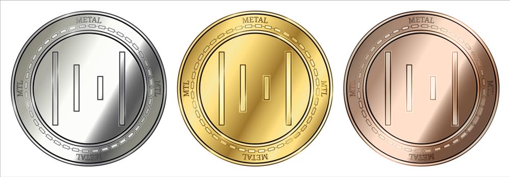 metal pay