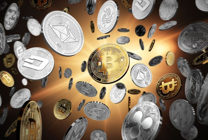 Most popular cryptocurrency for online gambling